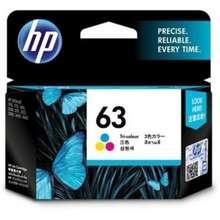 HP ตลับหมึก 63 ไทย