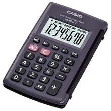 Casio เครื่องคิดเลข รุ่น Hl-820LV ดำ ไทย