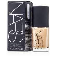NARS Sheer Glow Foundation 30 ml. ไทย
