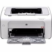 HP LaserJet P1102 ไทย