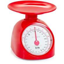 Tanita Kitchen Scale Analog 1122 ไทย