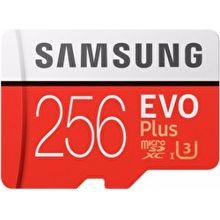 Samsung Samsung EVO Plus MicroSD Card 256GB