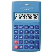 Casio เครื่องคิดเลข HL-815L ฟ้า ไทย