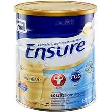 Ensure Complete Balanced Nutrition Powder Vanilla ไทย