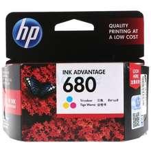 HP ตลับหมึก 680 Ink Advantage ไทย