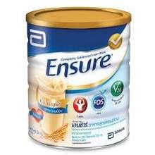 Ensure Complete Balanced Nutrition Powder Wheat ไทย