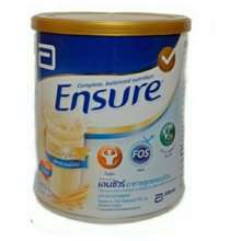 Ensure Complete Balanced Nutrition Powder Wheat 400g ไทย