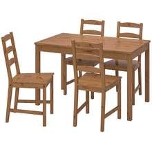 IKEA ชุดโต๊ะกินข้าว รุ่น JOKKMOKK ไทย