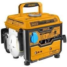 Ingco เครื่องปั่นไฟ รุ่น GE8002 ไทย