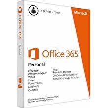Microsoft Microsoft Office 365 Personal