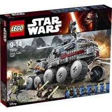 LEGO Star Wars Clone Turbo Tank ไทย