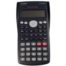 Casio FX-350MS สีดำ ไทย