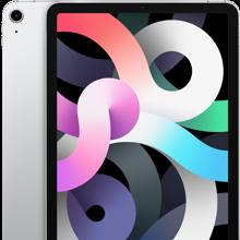 Apple iPad Air 4 (2020) 64GB สีเงิน ไทย