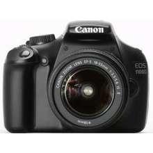 Canon EOS 1100D ไทย