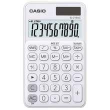 Casio เครื่องคิดเลข SL-310UC ขาว ไทย